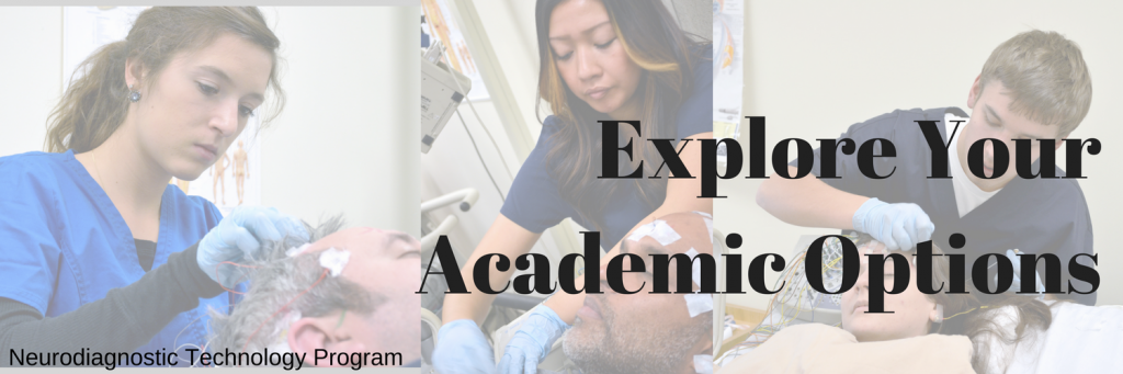 Explore Academic Options