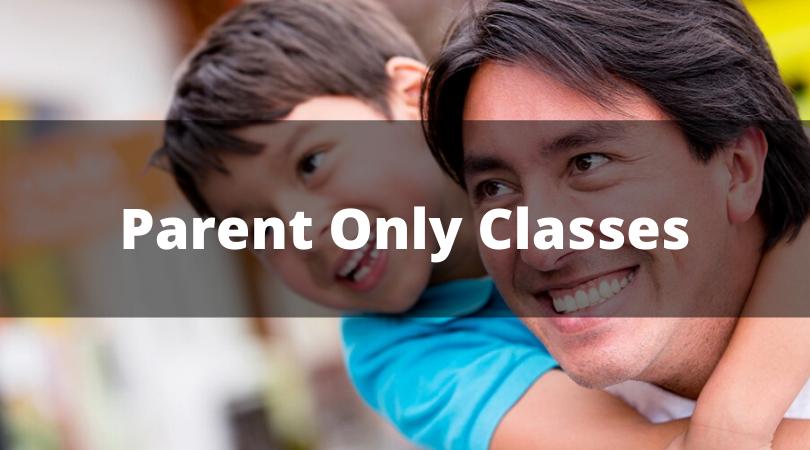 parent only classes
