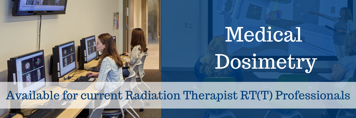 Radiation Therapy @ Bellevue College