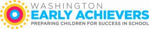 Washington Early Achievers logo