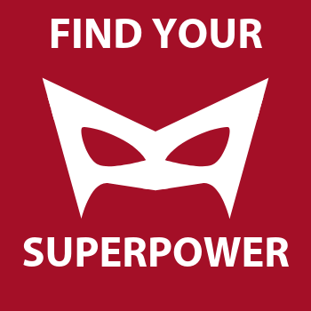 Find your Superpower