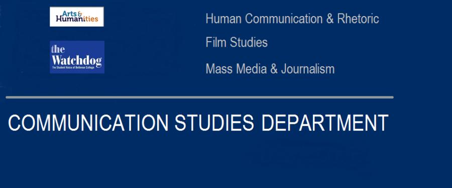 Communication Studies Department