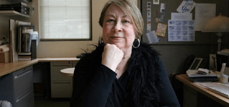 Interior Design Instructor Connie Wais