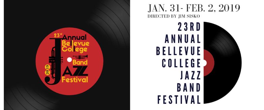 Jim Sisko's Jazz Band Festival flyer
