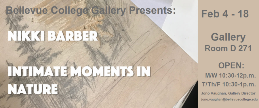 Gallery Space Exhibition