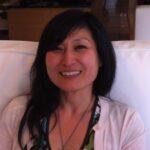 Sayumi Irey, Ph.D., Interim Vice President for Diversity Picture