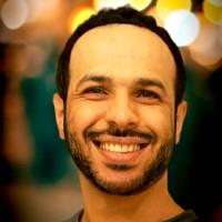 Ahmad Ghashmari Picture