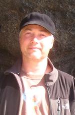 Eric Nacke