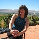 Instructor Jill Lustig
