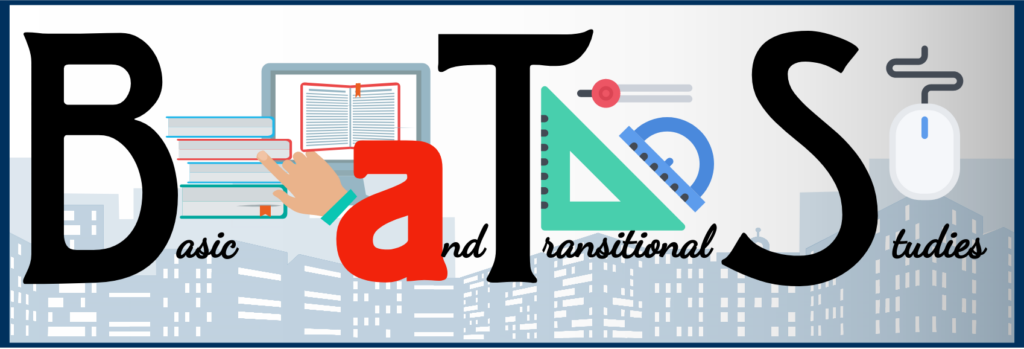 Basic and Transitional Studies Logo