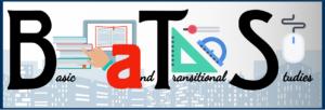 Basic and Transitional Studies Logo BATS
