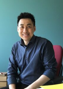 Timothy Chang Picture