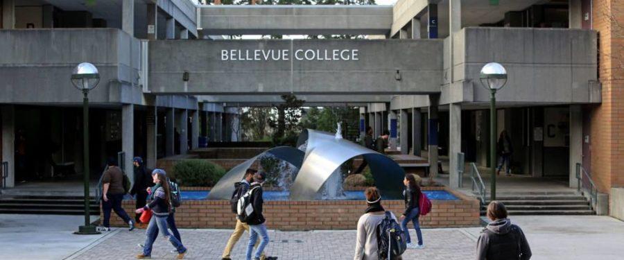 BC campus