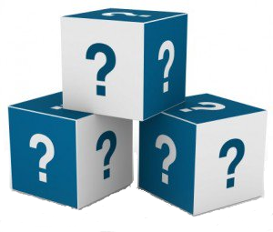 Question Mark Blocks