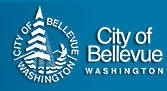 Logo: City of Bellevue
