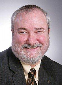 Dr. David L. Rule