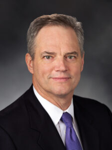 Inslee names Ross Hunter to Bellevue College Board of