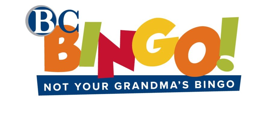 Ad for BC Bingo, links to event page