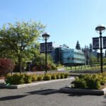 Bellevue College Campus