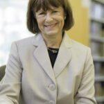 Photo of Dr. Jill Wakefield