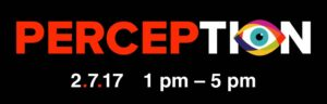 A banner image for the TEDx event at BC
