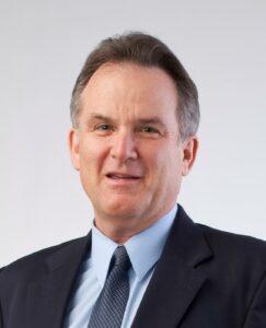 Dr. Jerry Weber