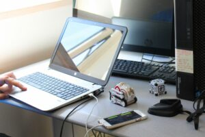 New Associate Degree Offers Pathway To Robotics And Artificial