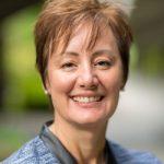 Photo of Dr. Kristen Jones