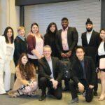 Bellevue College Dominates Annual State DECA Competition
