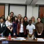 BC Board of Trustees Nominate 12 Students for Transforming Lives Award
