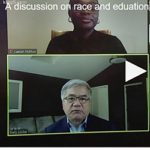 Education and Race: A discussion with interim Bellevue College president, a UW educator and recent WSU graduate