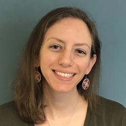 Dr Christina Sciabarra_