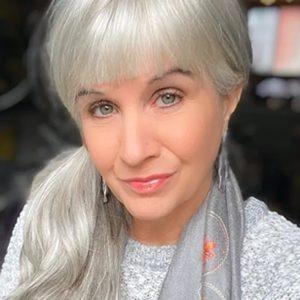 Julia Harding