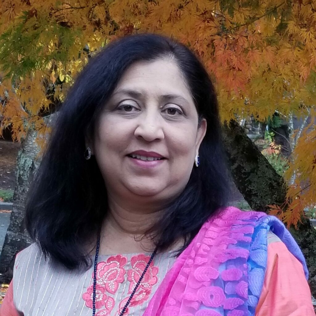 Sukirti Ranade