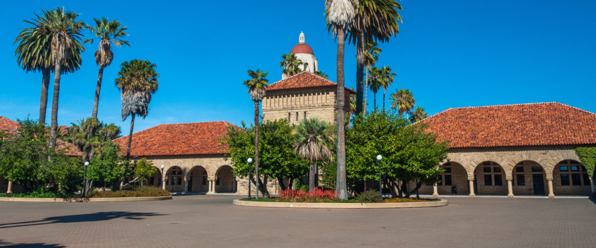From Minimum Wage Jobs to Stanford