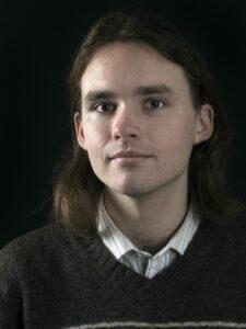 Assistant Director, Daniel Glynn