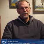 Ross Brown