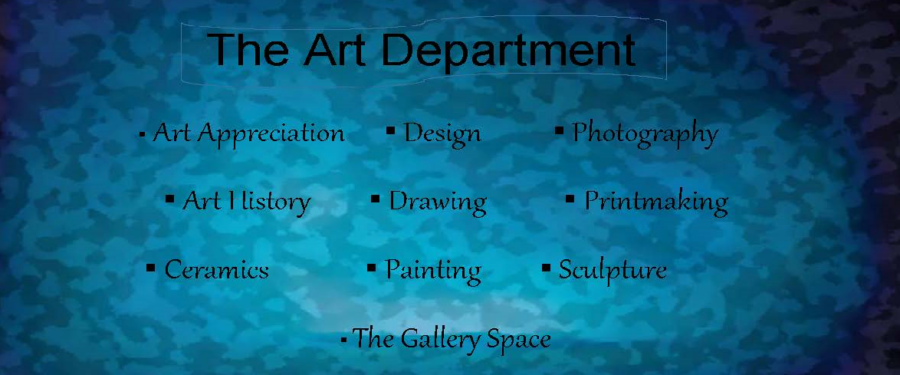 The Art Department