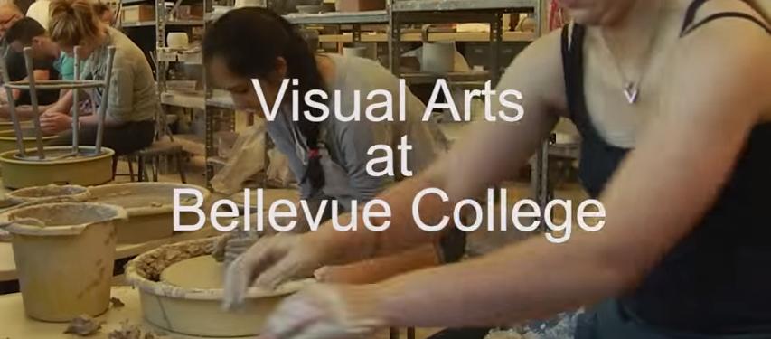Visual Arts at Bellevue College