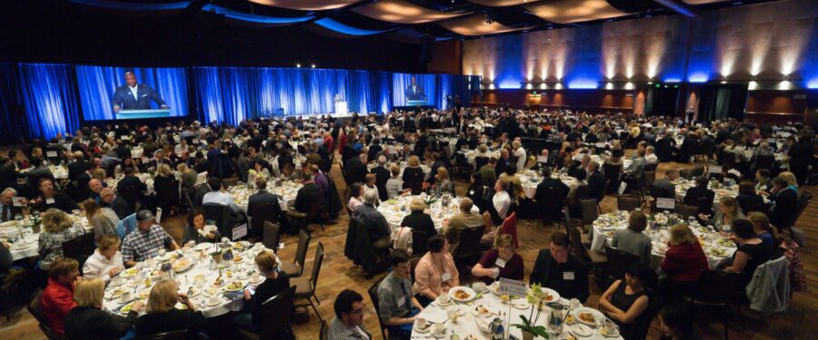 BC Foundation Become Exceptional Luncheon 2016