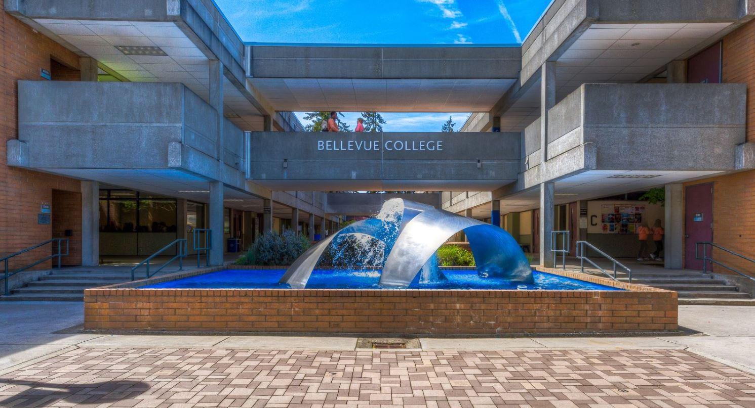 Photo of BC campus