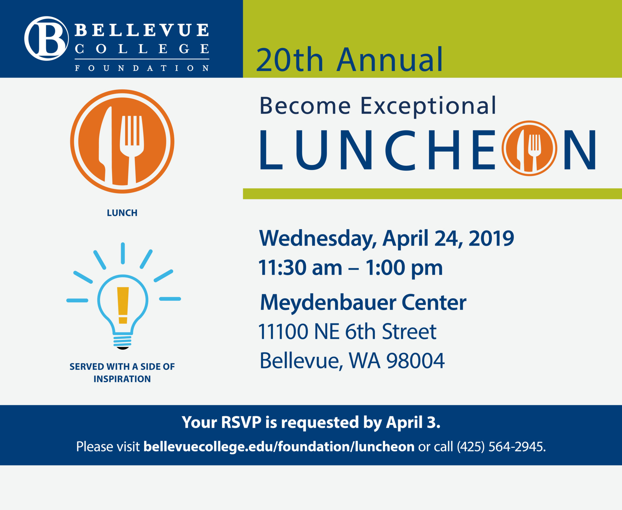 2018-19 BC Foundation Luncheon Invite