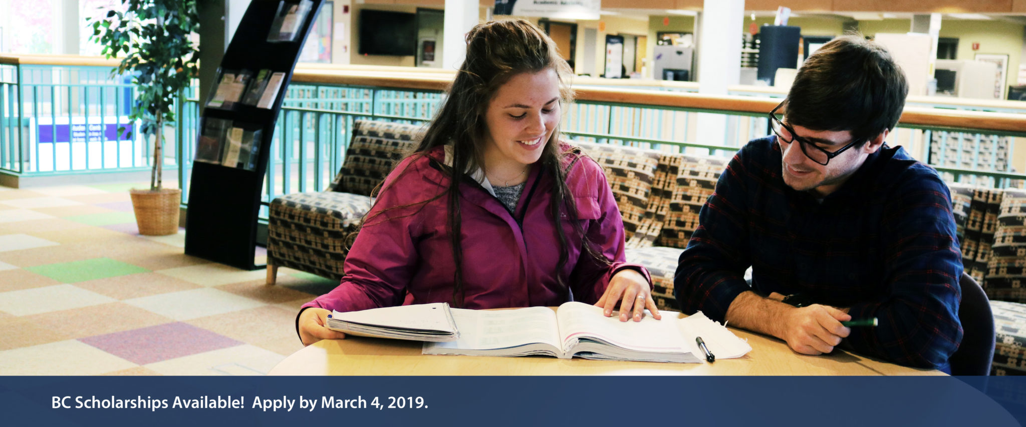 Apply for the 2019-20 BC Foundation Scholarship