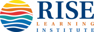 RISE Learning Institute Logo