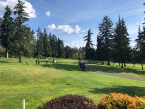2019 BC Athletics Golf Tournament