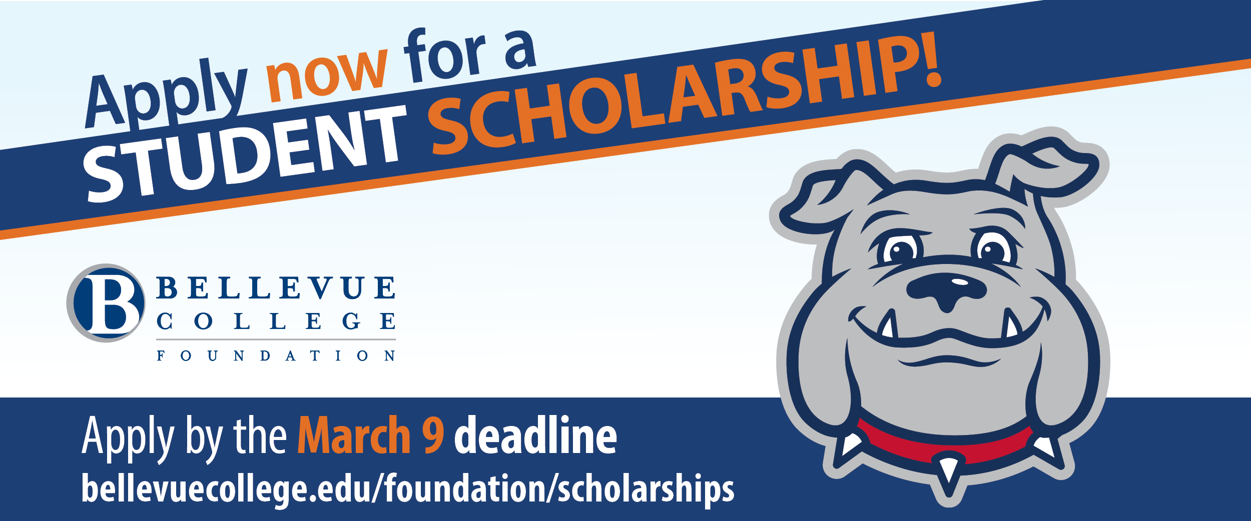 Apply now for the 2020-21 BC Foundation Scholarships