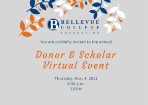 donor scholar
