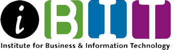 IBIT : Institute for Business & Information Technology