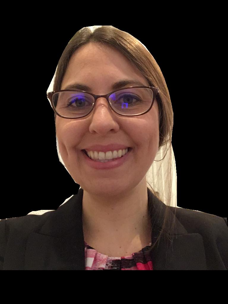 Kristi Wilson Digital Marketing Program Manager