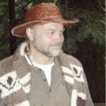 Michael Hanson, Ph.D. Picture